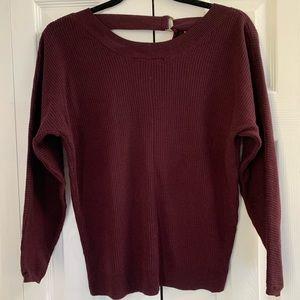Garage Sweater